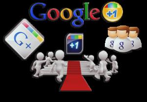 Buy Google Plus Follower