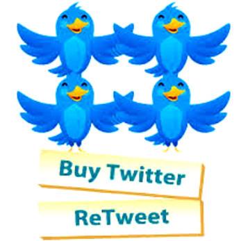 Buy Twitter Retweets Cheap
