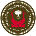 Domaine Villepeyroux Forest EARL