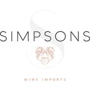 Simpsons Wine Imports