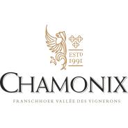 Cape Chamonix