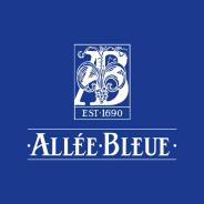 Allée Bleue