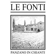 Le Fonti - Panzano