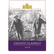 Vallone di Cecione
