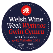 Welsh Wine