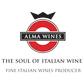 Alma Wines Srl