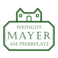 Weingut Mayer am Pfarrplatz