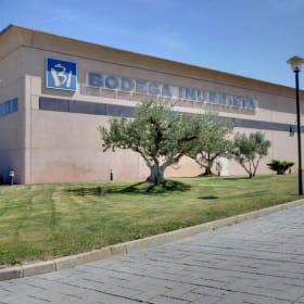 Bodegas Inurrieta