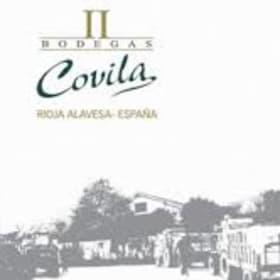 Bodegas Covila