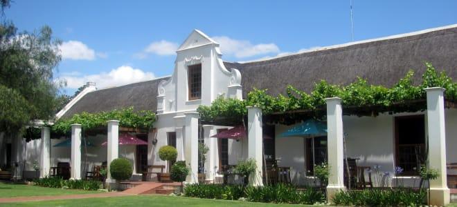 Bon Courage Wine Estate