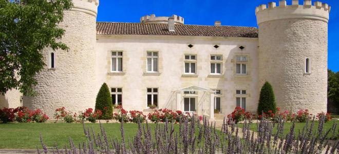 Chateau Fontesteau