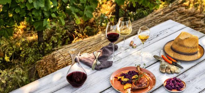 Austrian Wine Diversity