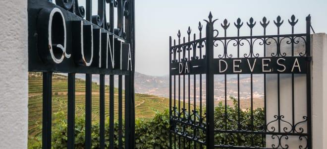 Quinta da Devesa, Lda.