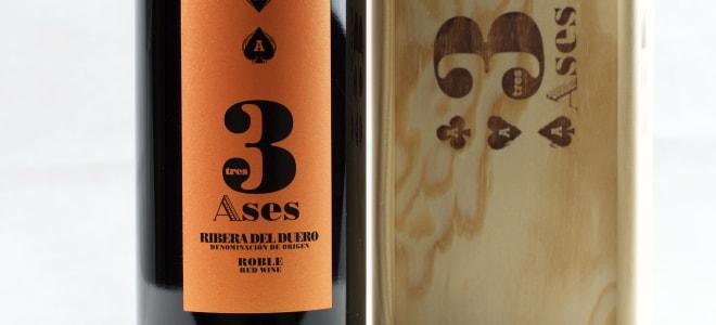 3 ASES BODEGAS Y VIÑEDOS, S.L.