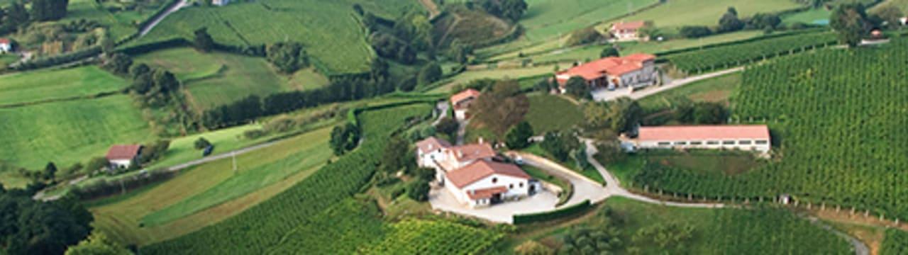 Bodega Agerre