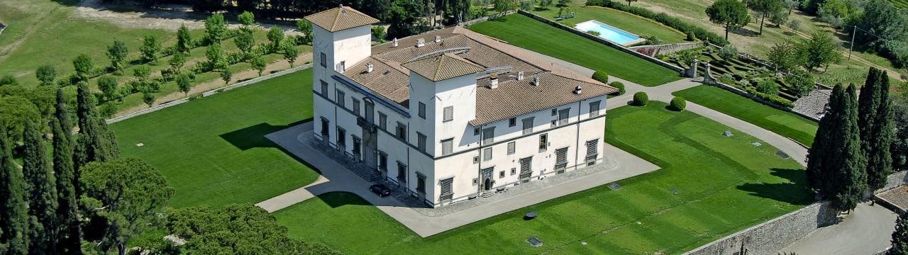 Principe Corsini - Villa Le Corti