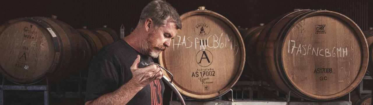 Astrolabe Wines