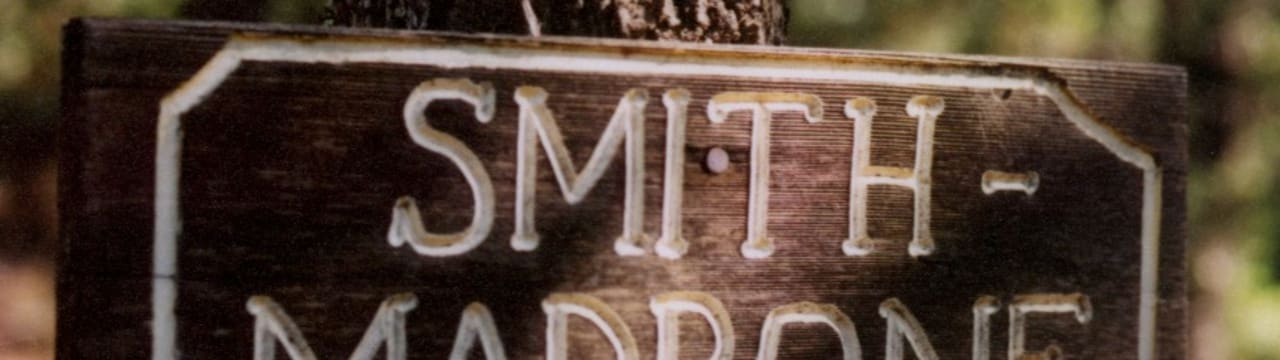 Smith-Madrone Winery