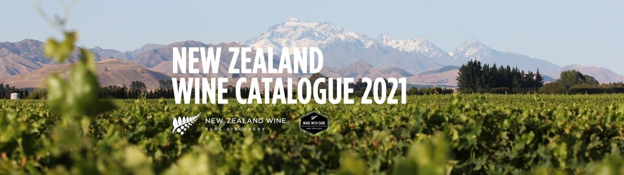New Zealand Wines Global Directory