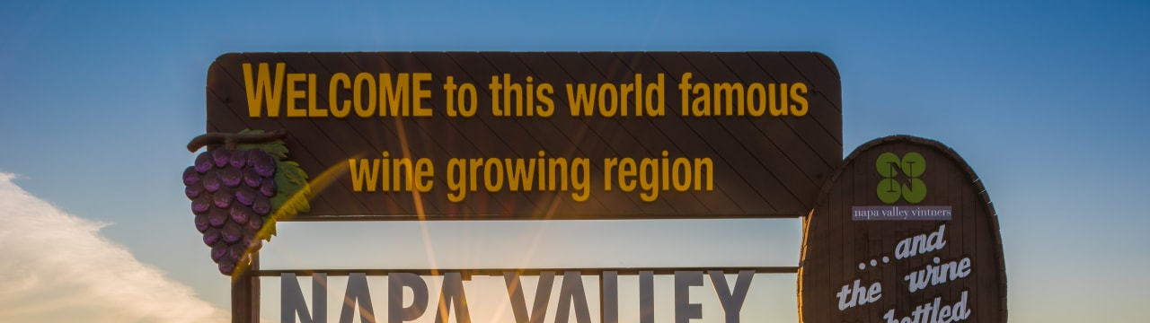 New to Market Napa Valley