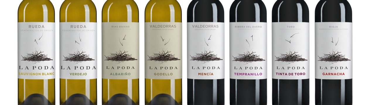 La Poda Collection