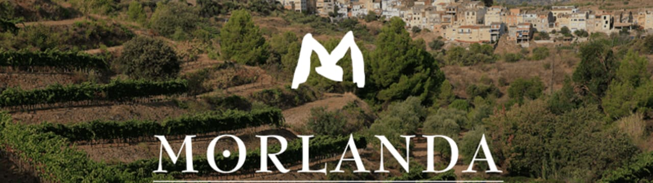 Viticultors del Priorat Morlanda