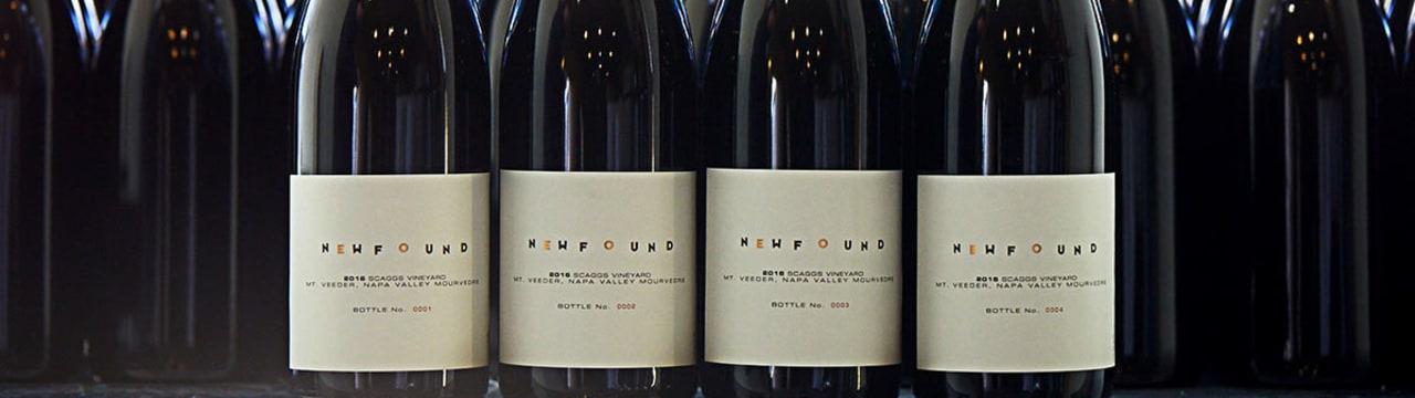Newfound Wines