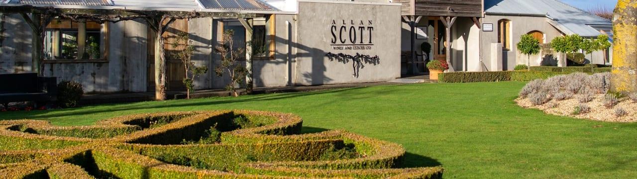 Allan Scott Family Winemakers