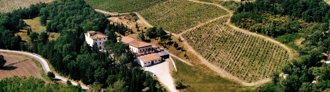 Castello Monterinaldi