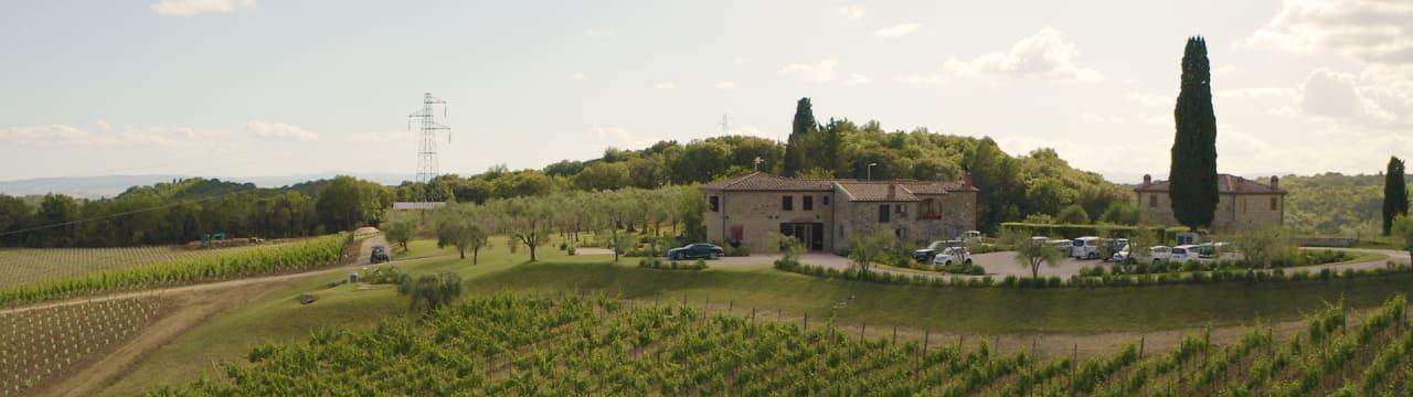 Agricola Boschetto Campacci
