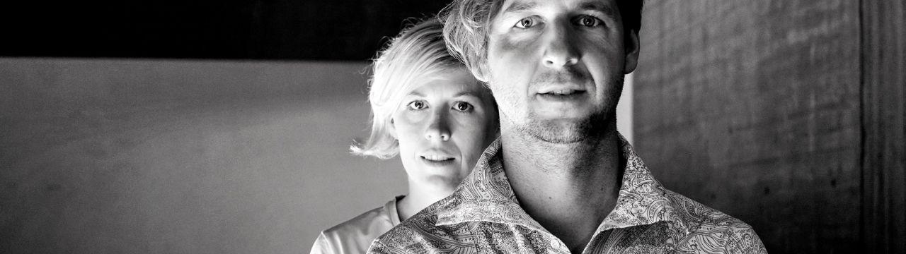 Martin & Anna Arndorfer