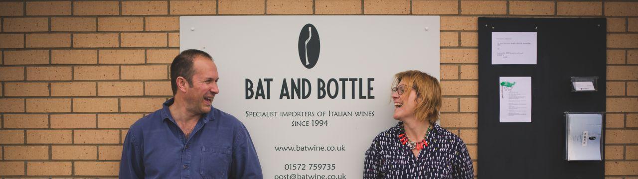 Bat and Bottle