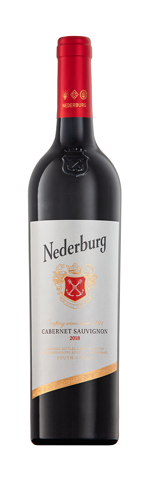 Nederburg Cabernet Sauvignon