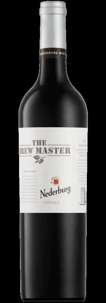 Heritage Heroes The Brew Master | Nederburg