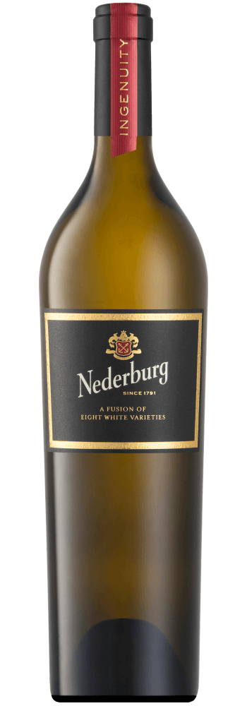 Ingenuity White Blend | Nederburg