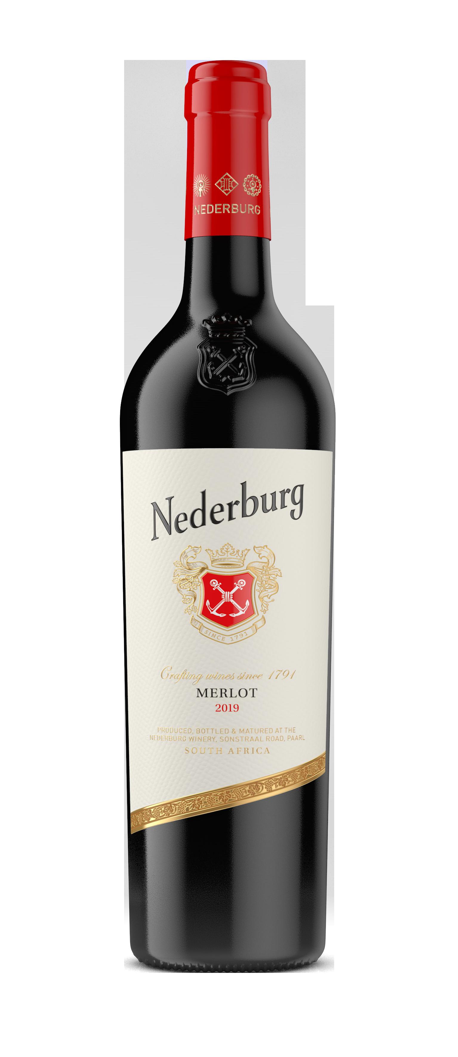 Nederburg Merlot