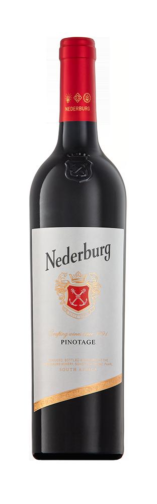 Nederburg Pinotage