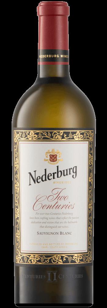 Two Centuries Sauvignon Blanc | Nederburg