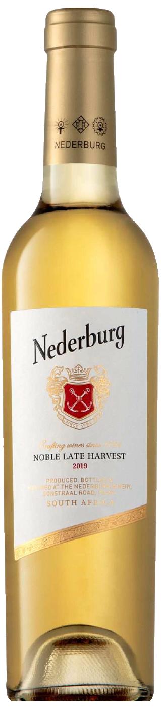 Nederburg Noble Late Harvest