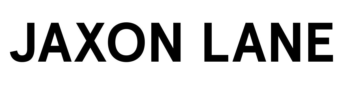 Jaxon Lane