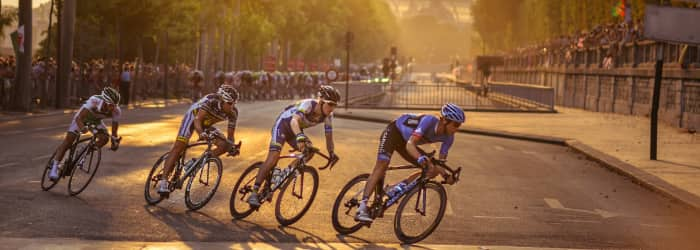 Best Home Insurance for Bikes and Cyclists