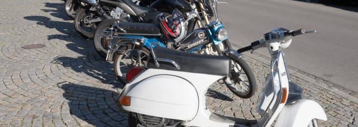 How much does moped insurance cost?