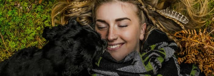 How to take good selfies with your pets