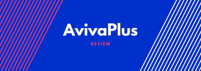Review: AvivaPlus Car Insurance