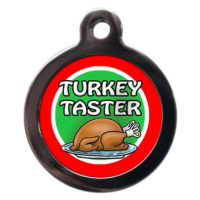 Turkey taster