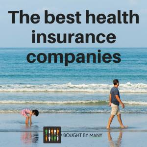 the best health insurance