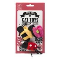 Catnip toys