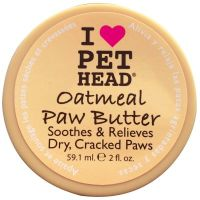 Dog paw butter