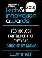 Tech & Innovation Award Winners 2016