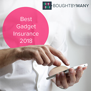 the best gadget insurance